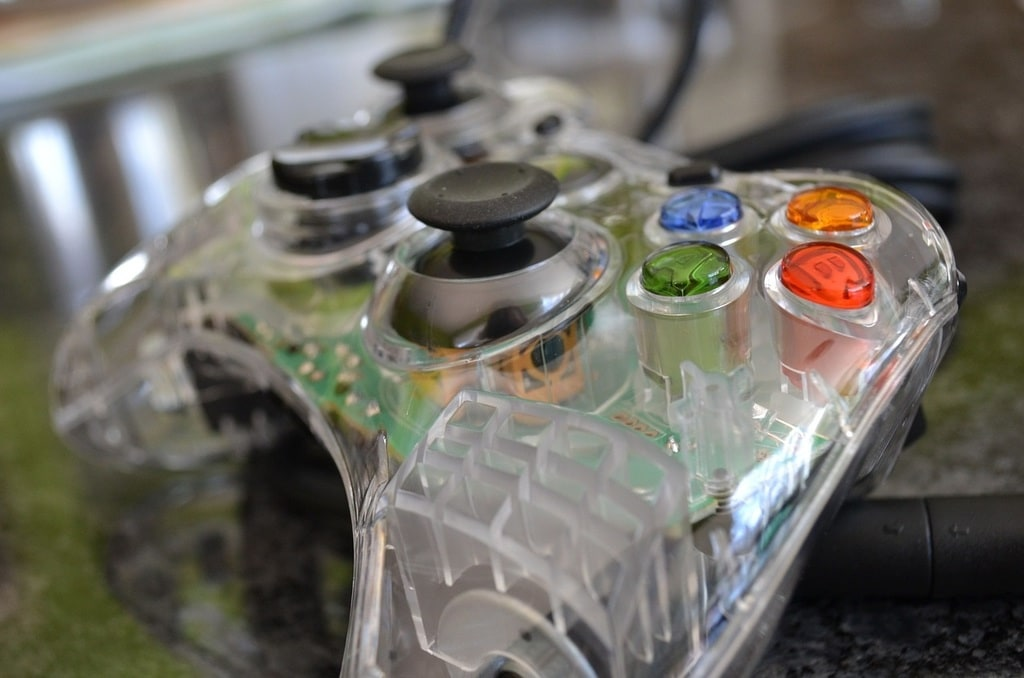 Quelle taille d'écran pour un joueur de jeux vidéos ?